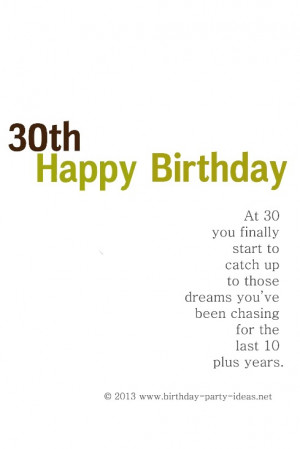 ... birthday poems funny 30th birthday poems funny 30th birthday quote
