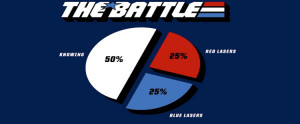 Go Back > Gallery For > Knowing Is Half The Battle Gi Joe