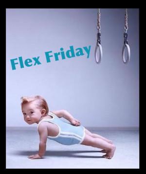 Flex Friday