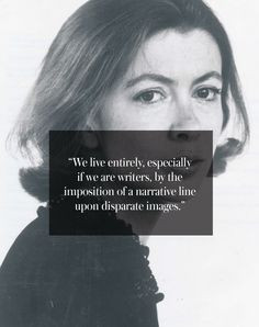 The Joan Didion Documentary by Griffin Dunne and Susanne Rostock ...