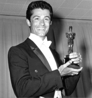 Quote of the Day: George Chakiris