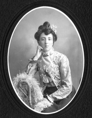 Odcinek 675: Lucy Maud Montgomery, 1891 rok