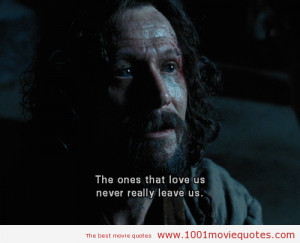 Harry Potter And The Prisoner Of Azkaban (2004) - movie quote