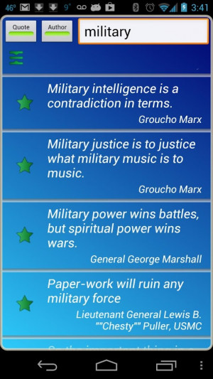 Military Leadership Quotes Wallpapers (23)
