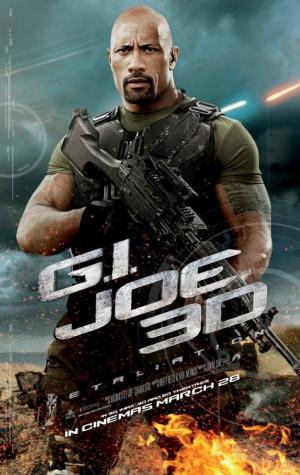 Gi Joe Retaliation Movie Quotes ~ G.I. Joe: Retaliation Movie Poster ...