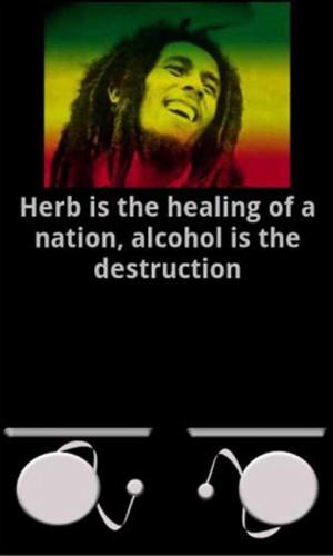 Bob Marley Quot.. screenshot thumbnail 3