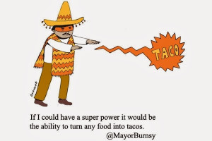 So many tacos to NOM after the jump