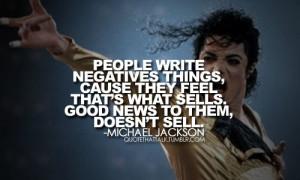 michael jackson quotes 13