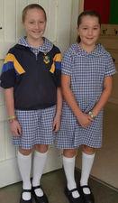 school uniforms in public schools for girls School Uniform