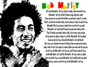 bob marley wallpaper by skabrooke customization wallpaper people males ...
