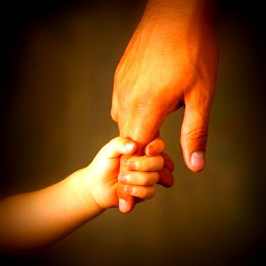 ... of child raising is not the child but the parent. ~Frank Pittman