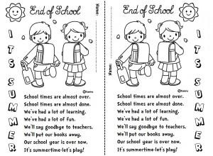 poems about school teachers