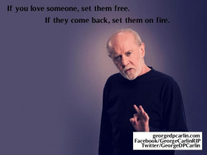 George Carlin Quotes George carlin's quotes
