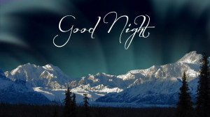 Good Night Quotes Gallery