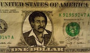 Refacing Our Currency, Richard Pryor by jeremyhara