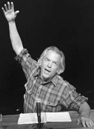 Spalding Gray Archives to Be Housed at University of Texas at Austin