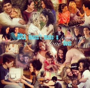 the fosters abc family   The Foster + Season One Finale