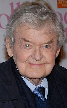 Hal Holbrook Quote