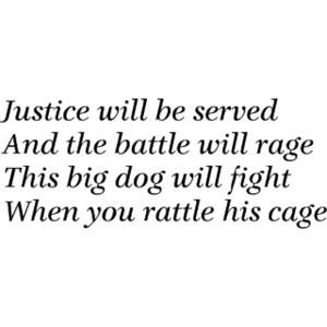 Angry American Lyrics, Toby Keith