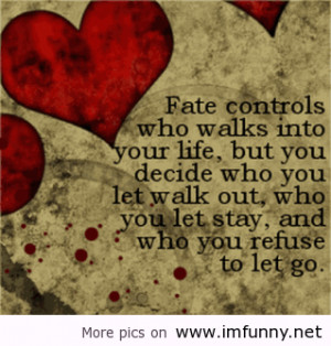 Fate controls / Funny Pictures, Funny Quotes – Photos, Quotes, Im...