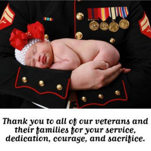 Thank you images for veterans day | Veterans Day – In Honor of Their ...