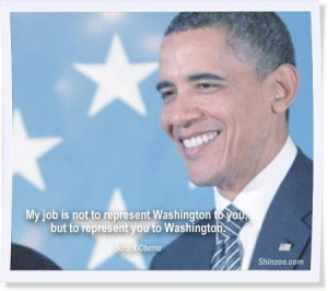 Barack Obama Inspirational