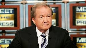 Pat Buchanan (pictured) is astute enough to spot gobbledygook, and ...