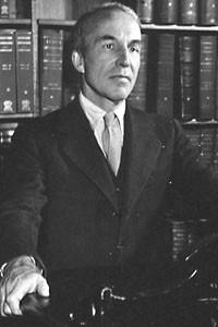 Archibald Macleish, 1892 - 1982
