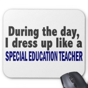 Famous Special Education Quotes special education teaching
