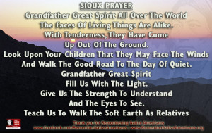 Native American Prayers For Strength Native american quotes (1