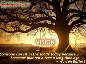 Vision quotes, motivational quotes business, meaningful quotes
