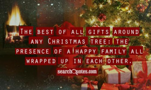 christmas sayings for of the christmas spirit in christmas quotes ...