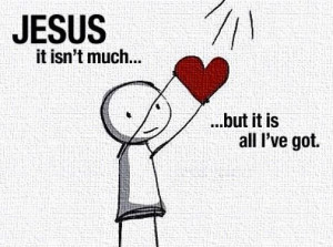 Take my heart...:)