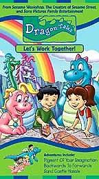 Dragon Tales: #10 - Let's Work Together