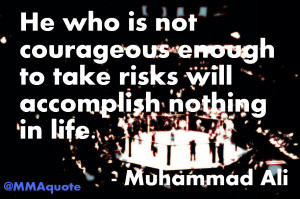 MMA Quotes, UFC Quotes, Motivational & Inspirational: Muhammad Ali ...