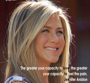 jennifer aniston quotes 2