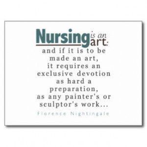 Nursing Quotes Gifts and Gift Ideas