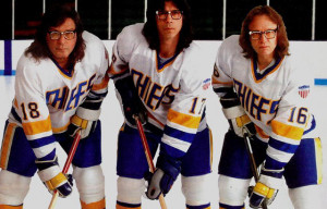 Slap Shot Hanson Brothers Quotes The hanson brothers forever