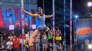 Watch Kacy Catanzaro, The first Woman Ever to Complete an American ...