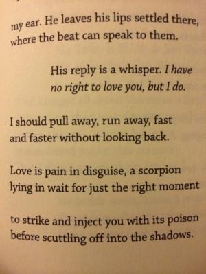 ... Ellen Hopkins, Books Book Quotes, Hopkins Book, Favorite Quotes, Ellen