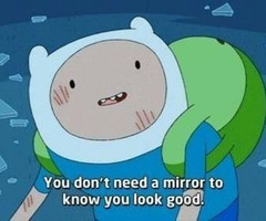 Tagged with adventure time quotes