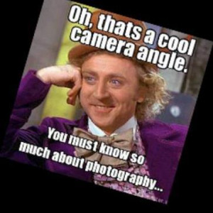 Do You Think Willy Wonka Is as Condescending as His Meme?