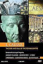 Caesar: The Rise And Fall Of The Roman Empire