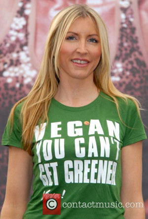 Heather Mills Pictures