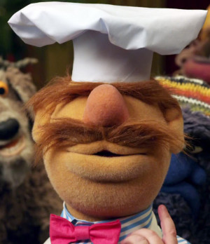 Swedish Chef Muppets Quotes