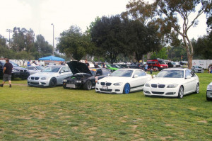Thread Just A Couple Pics Of The Drift Car At Bimmerfest