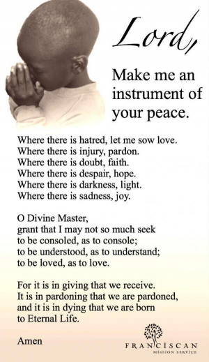 Prayer quotes, god, best, sayings, peace