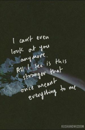 Via Forgotten Always
