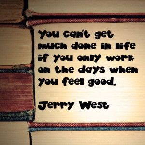 Jerry West #quote