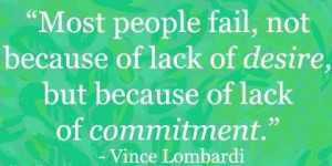 Quotes About Commitment Commitment quotes